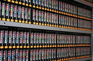 Tape Backup Services Miami