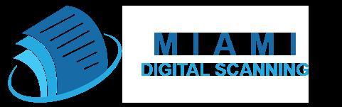 Miami Digital Scanning
