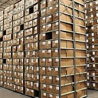 Offsite Document storage service in Miami